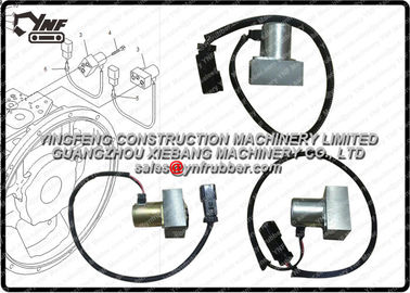 Pilot Valve Excavator Electric Parts for Komatsu PC200-7 Hydraulic Pump Solenoid Valve PC200-8 PC300-7 PC270-8
