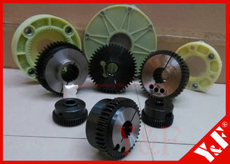 Engine Drive Hydraulic Pump Motor Coupling for CAT CAT E330 Excavator Earthmoving Machinery Parts
