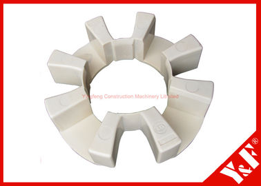 Professional Centaflex CF-H-90 Excavator Spare Parts Element for Generators , Compressors